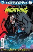 Nightwing, Vol. 4 #5A