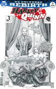 Harley Quinn, Vol. 3 #11B