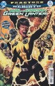 Hal Jordan and the Green Lantern Corps #25A