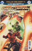 Hal Jordan and the Green Lantern Corps #26A