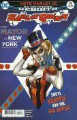Harley Quinn, Vol. 3, issue #28