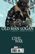 Old Man Logan, Vol. 2 #4B