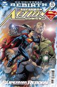 Action Comics, Vol. 3 #975B