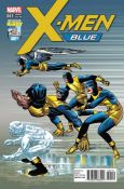 X-Men: Blue #1E