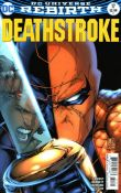Deathstroke, Vol. 4 #17B