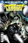 Justice League Of America, Vol. 5 #7B