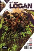 Old Man Logan, Vol. 2 #28A