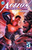 Action Comics, Vol. 3 #1000W