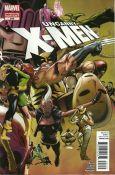 Uncanny X-Men, Vol. 1 #544B