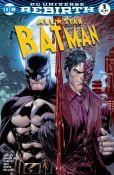 All-Star Batman #1K