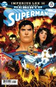 Superman, Vol. 4, issue #33