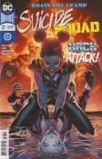 Suicide Squad, Vol. 4 #37A
