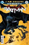 Batman, Vol. 3 #12A