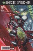 The Amazing Spider-Man, Vol. 4 #30A
