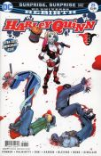 Harley Quinn, Vol. 3 #25A