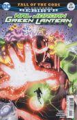Hal Jordan and the Green Lantern Corps #29A