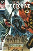 Detective Comics, Vol. 3 #981A