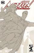 Action Comics, Vol. 3 #1000T