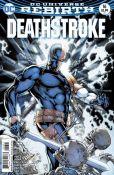 Deathstroke, Vol. 4 #16B