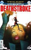 Deathstroke, Vol. 4 #17A