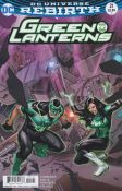 Green Lanterns #21B