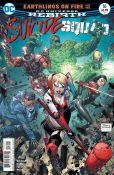 Suicide Squad, Vol. 4 #16A
