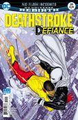 Deathstroke, Vol. 4 #24A