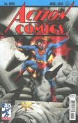 Action Comics, Vol. 3 #1000 C