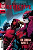 Detective Comics, Vol. 3, issue #978