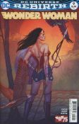 Wonder Woman, Vol. 5 #9B