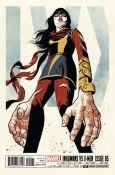 Inhumans vs. X-Men #5B