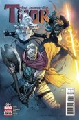 Unworthy Thor, Vol. 1, issue #4