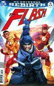 Flash, Vol. 5 #18B