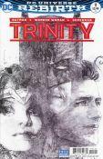 Trinity, Vol. 2 #11B