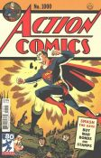 Action Comics, Vol. 3 #1000 D