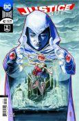 Justice League, Vol. 2 #42B