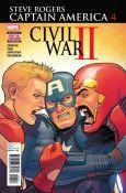 Captain America: Steve Rogers, issue #4