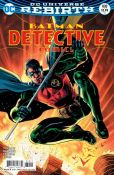 Detective Comics, Vol. 3, issue #939