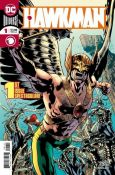 Hawkman, Vol. 5, issue #1