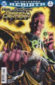 Hal Jordan and the Green Lantern Corps #4A
