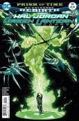 Hal Jordan and the Green Lantern Corps #19A
