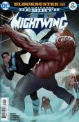 Nightwing, Vol. 4 #22A