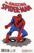 The Amazing Spider-Man, Vol. 4 #789C