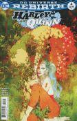 Harley Quinn, Vol. 3 #4B