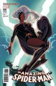 The Amazing Spider-Man, Vol. 4 #26B