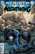 Nightwing, Vol. 4 #22B
