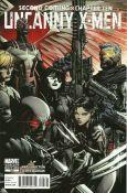 Uncanny X-Men, Vol. 1 #525B