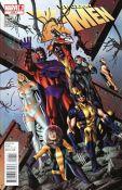 Uncanny X-Men, Vol. 1 #534.1