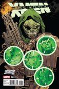 Uncanny X-Men, Vol. 4 #6D