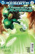 Green Lanterns #4A